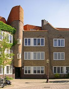De Dageraad (woningencomplex) - Wikipedia