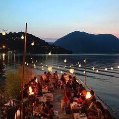 On #LakeIseo living romantic... Foto: @__allililo__  #visitlakeiseo #theromanticchoice #darsena21 #inlombardia #italiait #ilikeitaly #laghilombardi #laghiitaliani #lago #iseolake #lakeiseo #inlombardia365 #ilpassaporto #romantico #summerinlombardia http://ift.tt/2izcGAF - http://ift.tt/1HQJd81