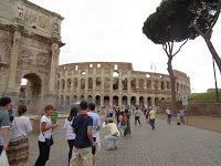 Yo me lo guiso.: El COLISEO de ROMA, vuelve a lucir!!!
