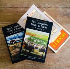 The BBC is shooting EF Benson's Mapp and Lucia in Rye, guests at Dunescape will find the books on the bookshelf Steve Pemberton, Miranda Richardson, Camber Sands, South East England, Holiday Mood, Us Beaches, East Sussex, Rye, Make You Feel