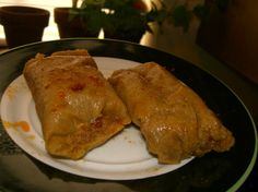 Use beef or pork for this tamales recipe from Food.com that will transport your tastebuds to the South.