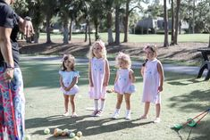 """School is almost out """"fore"""" Summer, which means looking for camps, activities and taking vacations with your children. Growing up we always. Swimming Classes, Kids Golf, Day Camp, Palm Beach County, Golf Lessons, Camps, Resort Spa, Vacations, Activities"""