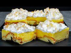 Hihetetlenül finom! Megérdemli a családod a kényeztetést - ízletes süti!  Cookrate - Magyarország - YouTube Chocolates, Sausage, Pie, Cheese, Food, Fig Salad, Cooking Recipes, Pies, Luxury