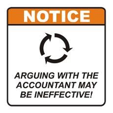 Yes, We are the Accountant - #accounting #payroll #service