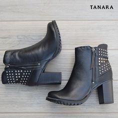 Tá frio, mas as botas Tanara mantém você • quentinha • maravilhosa • sempre por dentro das tendências. ;) Ref.  T0282