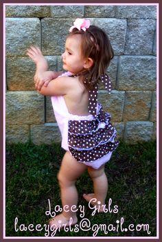 Little Girls Swimsuit