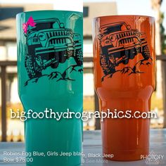 Sea Turtle Decal For Yeti Cup Script Turtle Decal Sea Turtle - Jeep vinyls for yeti cups