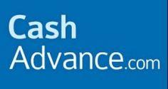 CashAdvance.com Review Logos, Logo