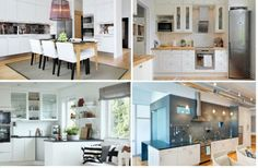 Dicas para projetar sua Cozinha! Parte 2   Arquitete