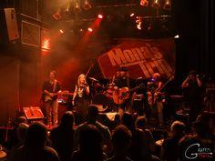 Mona`s Trip - Live April 2018 - im Gaswerk Seewen Concert, Concerts