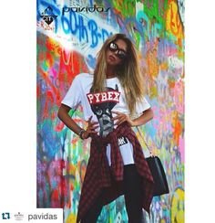PYREX LOOK #amazing #style #unisex #streetwear #original #clothing #collection #fallwinter15 #nowinstore