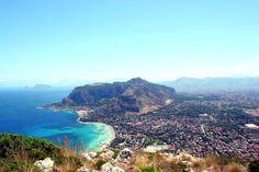 Une panoramique à couper le souffle ! I #Italie I