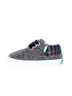 the best attitude 53067 4ef2e Ramos Cotton Shoes by Keep at Gilt