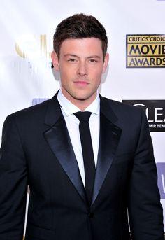 Hallan muerto a Cory Monteith, protagonista de Glee