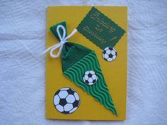 Einladungskarte+Einschulung+Schulanfang+16+Fußball+von+Karten-a-la-Carte+auf+DaWanda.com