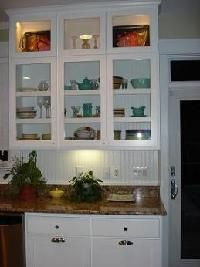 Glass Cabinet Doors, Glass Door, China Cabinet, Kitchen Cabinets, Interior, Furniture, Home Decor, Decoration Home, Chinese Cabinet