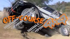 The Off Course Adventure Series is a reality show presented by three buddies with some friends on their adventures on challenging routes. Family Show, Camping Hacks, 4x4, Monster Trucks, Challenges, Adventure, Camping Tricks, Adventure Game, Adventure Books