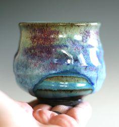#ceramics #teacup #cup #yunomi