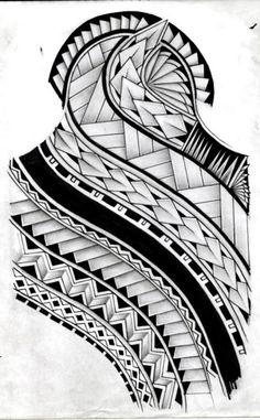 Samoan Tattoo                                                                                                                                                                                 Mehr
