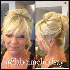 hair for mom? #3 -- no bangs