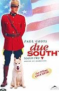 Směr jih (Due South) Due South, Season 2, Actors, Tv, Movie Posters, Movies, Amazon, Amazons, Films