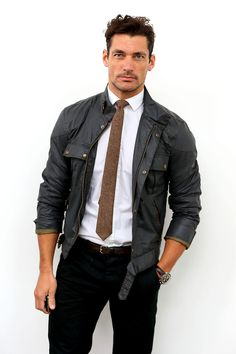 Image result for david gandy all his best outfits
