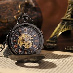 Quality Watches At An Unbeatable Price Unconditional Satisfaction Guarantee 100% Secure Checkout Watch the Video Below! This Watch is NOT Available in Stores. Elegant and durable, this finely crafted