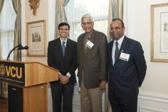 The India Chair in Democracy and Civil Society | Virginia Commonwealth University President's posts – Michael Rao, Ph.D.