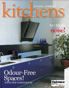 Update Your Kitchen Look This Year With Better Homes And Gardens Magazine Awesome Ideas