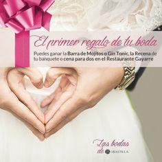 #bodas #zaragoza #fincasbodas