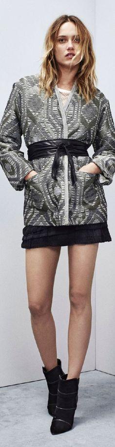 Fall 2015 Ready-to-Wear Iro