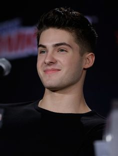 Cody Christian Photos - New York Comic-Con 2015 - Day 2 - Zimbio