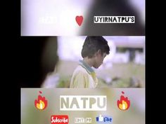 Natpu - YouTube Friendship Songs, The Creator, Youtube, Youtubers, Youtube Movies