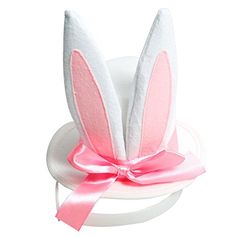 Bunny Ears Top Hat Fascinator Jacobson Hat Company https://www.amazon.com/dp/B01I1UW2FG/ref=cm_sw_r_pi_dp_x_ul4MybPBXP3B8