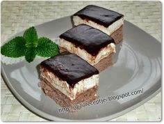 My Recipes, Sweet Recipes, Dessert Recipes, Tiramisu, Goodies, Food And Drink, Sweets, Baking, Cake