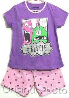 Monster BESTie ungu 38-43k Size 1-6/size 7-10