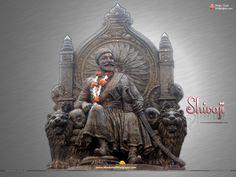 Shivaji Maharaj HD Wallpaper Download
