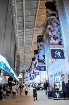 Yankee Stadium, NY