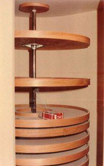 Lazy Susan Shoe Rack Delectable Remodelaholic  Rotating Shoe Rack Building Plan  Blogger Home Decorating Design