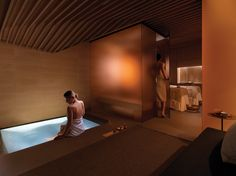 Four Seasons Hotel Spa