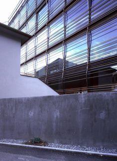 Herzog & de Meuron . Herrnstrasse Building . Munich (11)