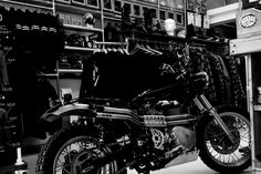 Triumph Motorcycle Customised Parts & Accessories for Scrambler, Bobber, Cafe Racer, Tracker, Classic, Vintage & Retro individual styles.