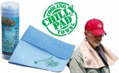 Amazon.com: ProActive Frogg Togg Chilly Pad (Blue): Sports & Outdoors