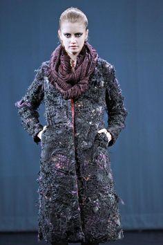 Johan Ku / #knit #texture