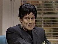 SNL Phil Hartman as Frankenstein