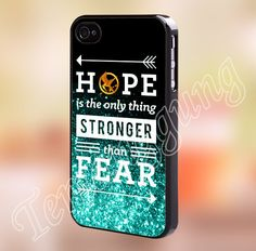 glitter turqouise quote    iPhone 4/4s/5/5c/5s Case  by temanggung, $13.50