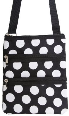 Small Hipster Crossbody Shoulder Bag Purse Handbag « Clothing Impulse