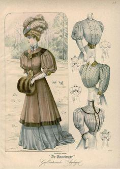 Uit December 1906