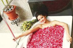 Bồn tắm massage cao cấp toto tạo sự thoải mái