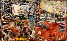 Image result for jean paul riopelle